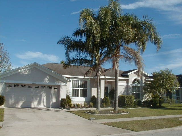 Kissimmee Florida vacation rental by owner