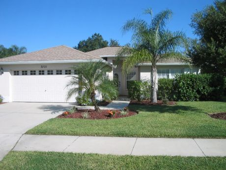 Bradenton Florida vacation rental by owner