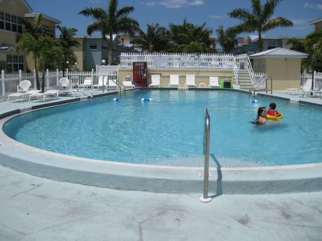 Tampa Florida vacation rental by owner