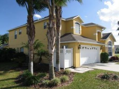 Orlando Florida vacation rental by owner