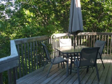 Parry Sound Ontario vacation rental by owner
