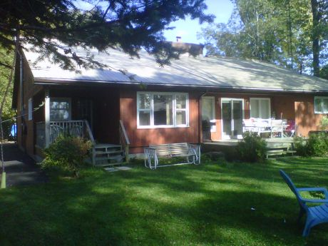 Prince Edward County Ontario vacation rental by owner